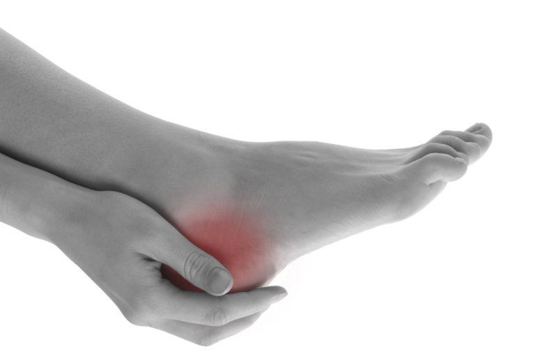 a bokaízület kezelésének szubluxálása