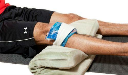 A térd ligamentumainak károsodása, hogy mennyi kezelendő. Térdcsigolyák könnykezelése