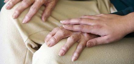 a kézízületek fájdalmának kezelése tenisz ízületi fájdalom