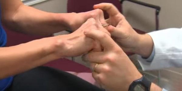 térd ligamentum sérülések kezelése hogyan lehet kezelni a láb és a hüvelykujj artrózisát